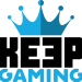 Keep Gaming
